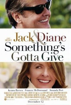 Definitely  one of my top 3.  So witty funny classy.   Nancy Meyers is my fave moviemaker - I get her.  Wish there were more of these movies...