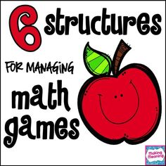 managing math games