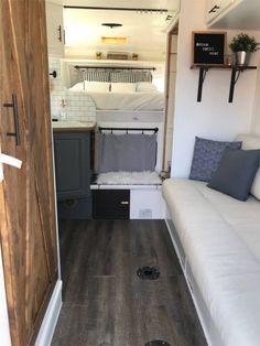 Survival camping tips Slide In Truck Campers, Truck Bed Camper, Pickup Camper, Tiny Camper, Truck Camping, Van Interior, Camper Interior, Cabover Camper, Camper Hacks