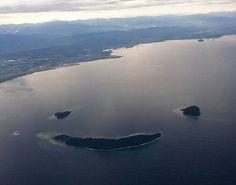 Smiley face island