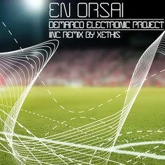 They danced the tango all night long...(Demarco Electronic Project: En Orsai cover art - Listen the full version and remix @ http://demarcoep.bandcamp.com/album/en-orsai