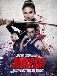 Watch Jackie Chan Presents: Amnesia (2015) Full Hindi Dubbed