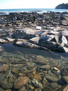 Hadlock Cove / Picnic Point