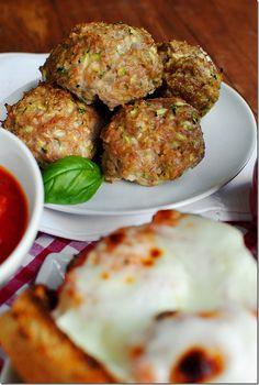 Sneaky Meatball Subs (Freezer-Friendly Recipe!) | Iowa Girl Eats