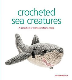 Ravelry: Crocheted Sea Creatures - patterns