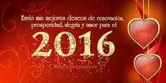 feliz año nuevo 2016 -