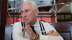 'Get Me Roger Stone': Film Review | Tribeca 2017 Dylan Bank Daniel DiMauro and Morgen Pehme offer a doc portrait of a political operative who loves his bad reputation in 'Get Me Roger Stone.'  read more