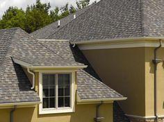 Best Shingle Roof Certainteed Landmark Georgetown Grey 400 x 300