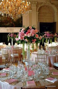 Romantic and gorgeous ideas for your wedding flowers event design reversible vase gta wedding suppliers richview glass edmonton calgary vancouver vases and wedding supply montreal centrepiece vase junglespirit Images