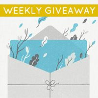 I just entered Spoonflower's latest giveaway, a chance to win a $50 Etsy Gift Card!