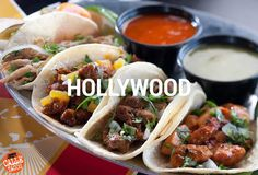 Taco Tuesday in LA: Tei'Kila in Hollywood