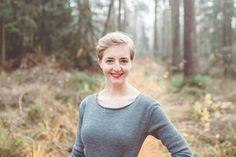 Lena Jens Shooting Bamberg Wald Herbst Pärchen Paar Porträt Andreas Benker Photography