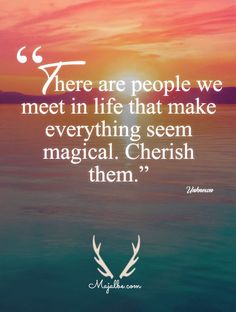 A Magical Feeling Love Quotes http://itz-my.com