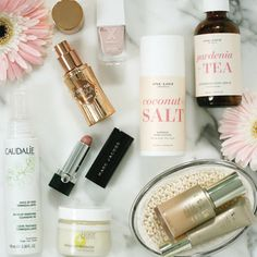 8 BLOGGERS REVEAL THEIR TOP BEAUTY TIPS