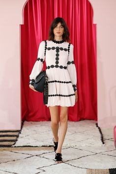 Kate Spade New York - Spring 2017 Ready-to-Wear