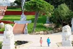 Bacalhôa Buddha Eden