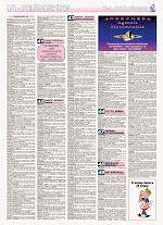 Rivista on line: http://issuu.com/poleposition-cz/docs/giornale_596_web  Rivista PDF: http://www.poleposition.cz.it/giornale_596.pdf   Registrati sul nostro portale www.poleposition.cz.it per diventare utente ed accedere alle funzioni del sito.   Iscriviti alla newsletter per ricevere il file del giornale sulla tua mail e consultarlo comodamente sul tuo pc, smartphone e tablet...e se sei inserzionista attivo riceverai anche il promemoria per il rinnovo annunci!
