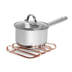 Umbra - Pulse Trivet - Copper