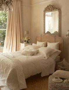 Ayuda habitacion vintage | Decorar tu casa es facilisimo.com