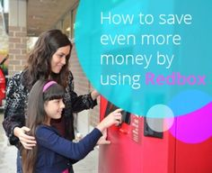 Redbox: Watch Movies for Cheap (and Sometimes for Free!)