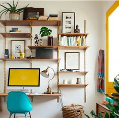 My Small Living Room Makeover for West Elm - Home Professional Decoration Room Makeover, Home Office Decor, Interior, Home, Living Room Makeover, Small Living Room, House Interior, Interior Design, Trendy Home