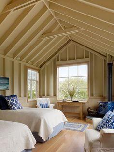 ScavulloDesign Interiors » Stinson Beach House - Photography by Matthew Millman