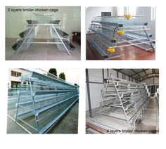 The cage is designed in a very easy-to-install and flexible way. An operator with moderate knowledge can deal with the design and installment of the cage. Also, the operating cost is pretty much low and the duration is very much longer