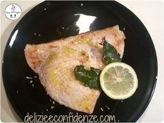 Trancio di pesce spada alla griglia per un piatto sano, leggero e gustoso...senza rinunciare alla linea! http://www.delizieeconfidenze.com/2017/01/trancio-di-pesce-spada-alla-griglia.html