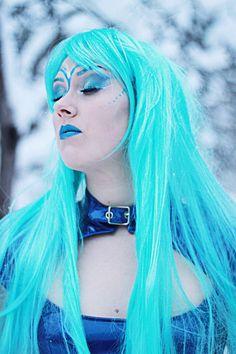 Ice Queen !