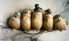 Excellent Photos bird Sculpture Clay Concepts There are many types of clay-based used by statue, all differing in terms of coping with along with finish. Pottery Animals, Ceramic Animals, Ceramic Birds, Clay Animals, Ceramic Clay, Ceramic Pottery, Sculptures Céramiques, Bird Sculpture, Ceramic Sculptures