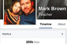 Mark Brown's Facebook Ministry on GoFundMe - $25 raised by 1 person19 hours.