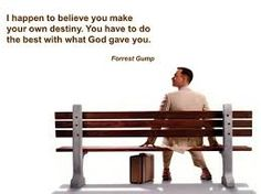 Image result for forrest gump quotes