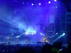 MOTLEY CRUE! Final tour | All Bad Things Must End