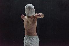 Répétition générale. Atelier danse à la MPAA. La Horde, Mummers. Mai 2015