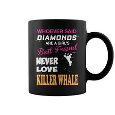I'm In Love With KILLER WHALE MUG #gift #ideas #Popular #Everything #Videos #Shop #Animals #pets #Architecture #Art #Cars #motorcycles #Celebrities #DIY #crafts #Design #Education #Entertainment #Food #drink #Gardening #Geek #Hair #beauty #Health #fitness #History #Holidays #events #Home decor #Humor #Illustrations #posters #Kids #parenting #Men #Outdoors #Photography #Products #Quotes #Science #nature #Sports #Tattoos #Technology #Travel #Weddings #Women