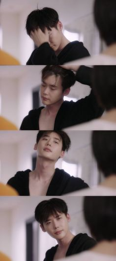 While You Were Sleeping cr cy Lee Jong Suk Hot, Lee Jung Suk, Asian Actors, Korean Actors, Lee Jong Suk Wallpaper, Park Bogum, Die Beatles, While You Were Sleeping, Joo Hyuk