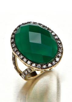 Andara Gemstone Ring