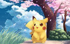 auntumn pokemon pikachu hd wallpapers - http://69hdwallpapers.com/auntumn-pokemon-pikachu-hd-wallpapers/