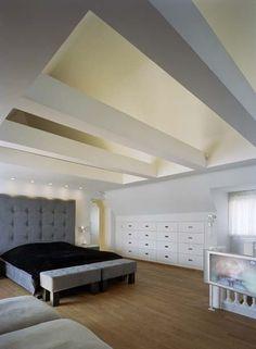 bedroom lighting effects