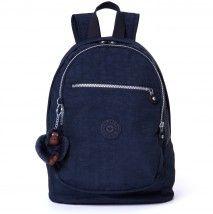 Kipling Challenger Ii Backpack - True Blue #kipling #ss16 #fashion