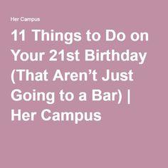 my 21st birthday checklist fun pinterest 21st birthday