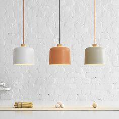 Large Fuse Lamp by Note Design Studio for ex.t | MONOQI #bestofdesign