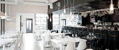 restaurants interieur hip - Google zoeken