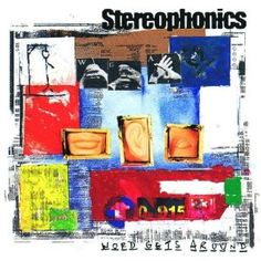Stereophonics - Word Gets Around. First introduced to me in 1998 by one of my best mates.