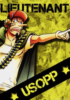 "anna-hiwatari: "" Straw Hats Military Ranks """