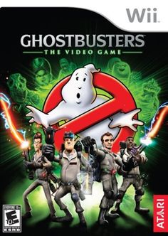Ghostbusters: The Video Game by Atari Inc., http://www.amazon.com/dp/B000ZK6946/ref=cm_sw_r_pi_dp_-dxZpb13EV31W