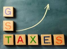 Preparing GST for SMEs can be a good starting point