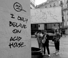 Acid House UK