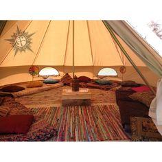 Bell Tent Decor Pincj Parrott On Tent Tipi & Yurt  Pinterest  Tents Bell