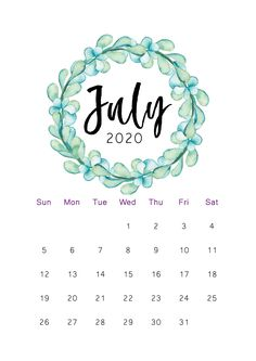 Most up-to-date Pictures may 2020 calendar Concepts The simple truth is that will the most up-to-date lifestyle craze renders people today become too bu July Calendar, Printable Calendar 2020, School Calendar, Print Calendar, Printable Planner, Free Printables, Kalender Design, Calendar Wallpaper, Wallpaper Iphone Cute